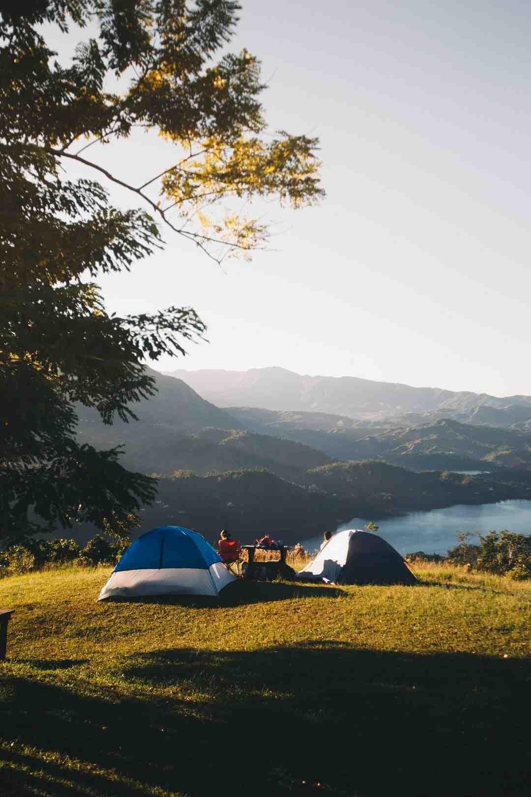 Quel est le prix d'une location à la semaine pour un Camping-car ?